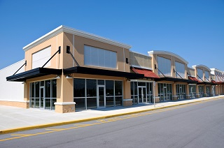 image of new commercial property